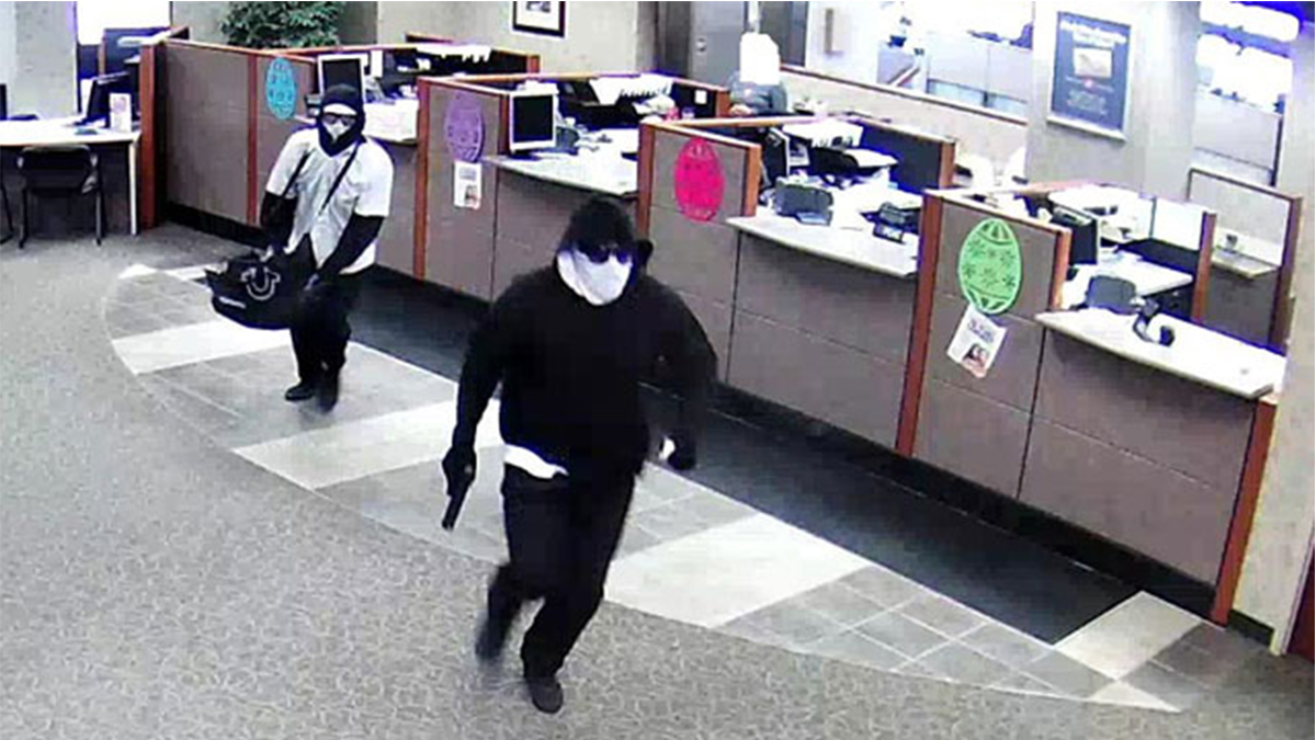 a bank robbery The fbi, which has had a primary roll in bank robbery investigations since the 1930s, works these investigations today with local law enforcement but focuses mainly on violent or serial cases.